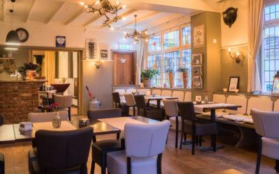 Brasserie Charlemagne