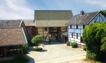 De Vinkenhof