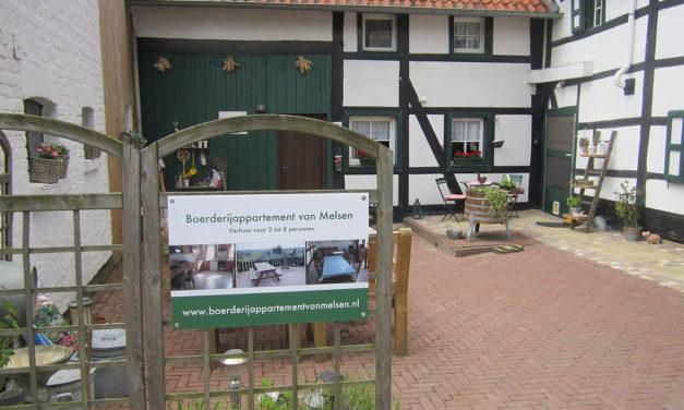 Boerderij Appartement Van Melsen