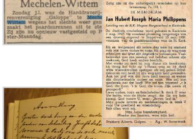 Ook geïnteresseerd in het speuren in vergeelde documenten of oude kranten?