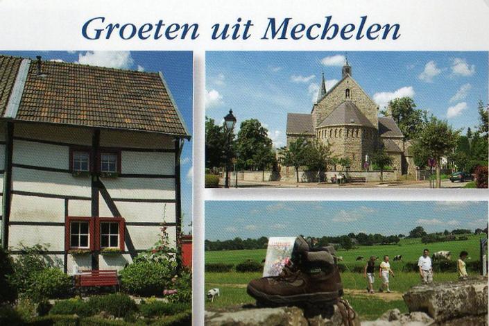 Highlights van Mechelen