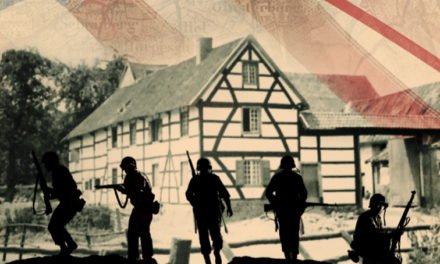 Boek 'Herinneringen van een bevrijd dorp'