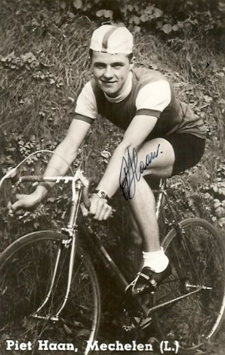 Een Mechelse jongen in de Tour de France