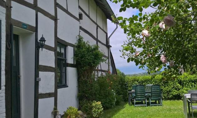 Vakantiewoningen Frensjerhofke