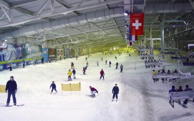 SnowWorld Landgraaf